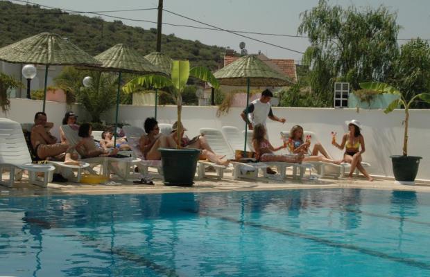 фотографии Batihan Apart Hotel (ex. Yonca Apart Hotel De Luxe) изображение №8