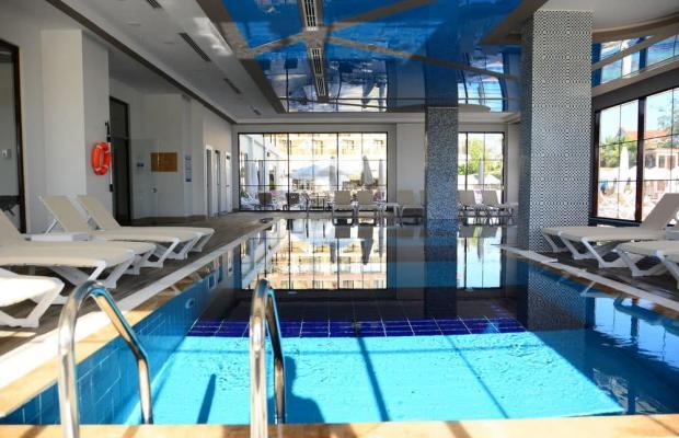 фотографии Glamour Resort & Spa Hotel изображение №92