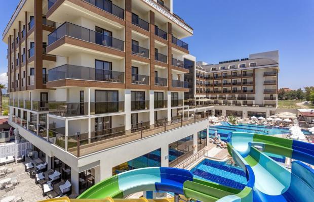 фото отеля Glamour Resort & Spa Hotel изображение №61