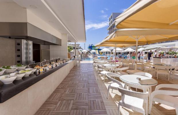 фото отеля Glamour Resort & Spa Hotel изображение №57