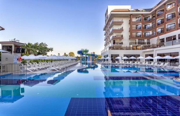 фотографии Glamour Resort & Spa Hotel изображение №24