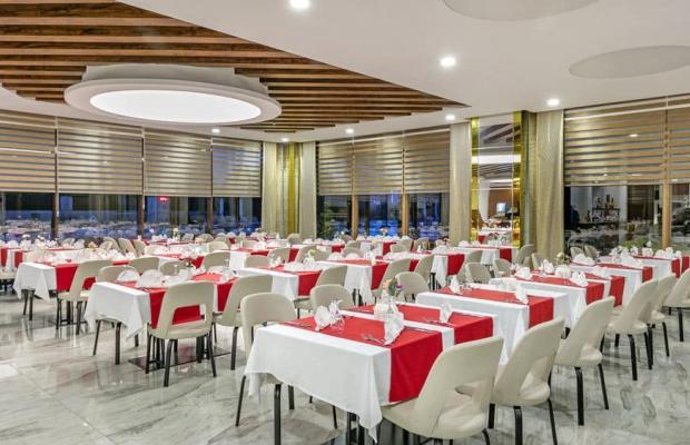 фотографии отеля Glamour Resort & Spa Hotel изображение №11