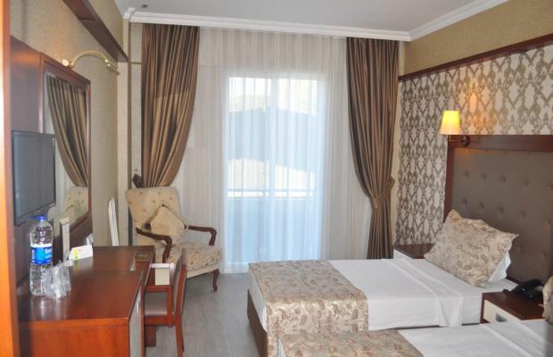 фото Hotel Beyt - Islamic (ex. Burc Club Talasso & Spa) изображение №66