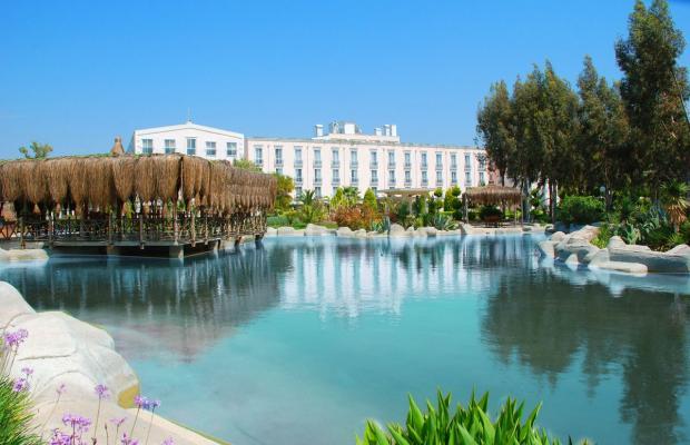 фото отеля Hotel Beyt - Islamic (ex. Burc Club Talasso & Spa) изображение №1