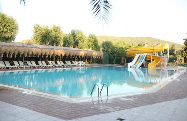 фото Hotel Beyt - Islamic (ex. Burc Club Talasso & Spa) изображение №10