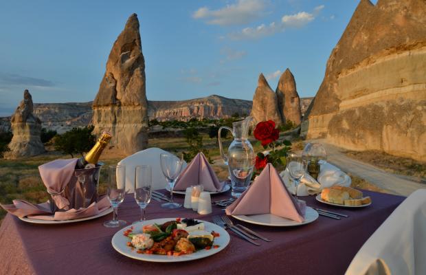 фотографии отеля Cappadocia Lodge (ex. LykiaLodge) изображение №15