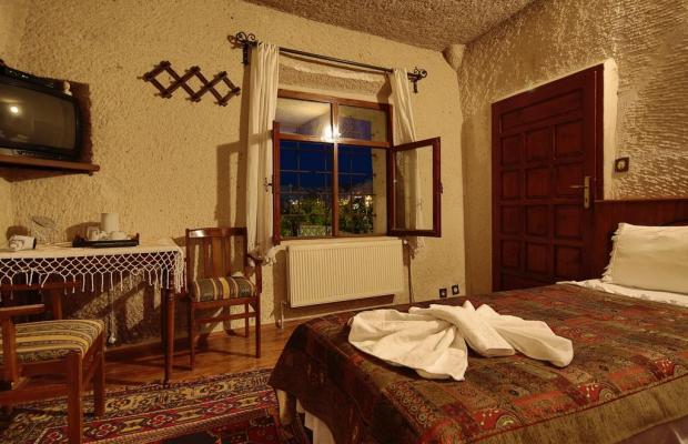 фотографии отеля Cave Hotel Saksagan изображение №27