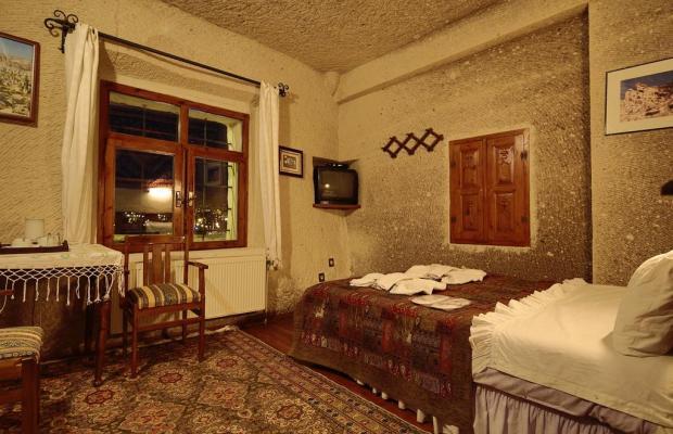 фото отеля Cave Hotel Saksagan изображение №25