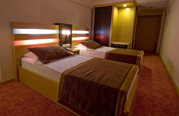 фотографии отеля Ilayda Hotel изображение №11