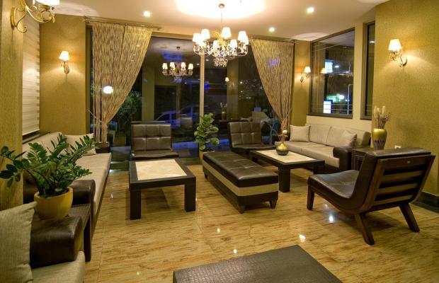 фотографии отеля Ilayda Hotel изображение №7