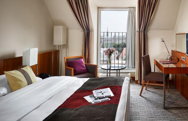фото K+K Hotel Maria Theresia изображение №58