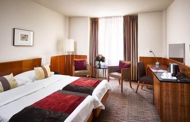 фото K+K Hotel Maria Theresia изображение №50
