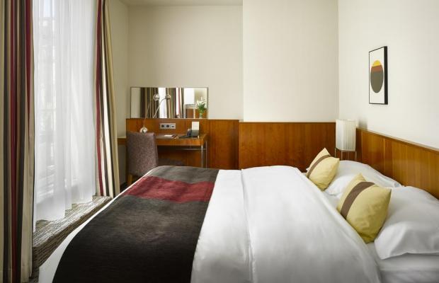 фотографии K+K Hotel Maria Theresia изображение №4
