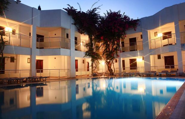 фото отеля Parilti изображение №5