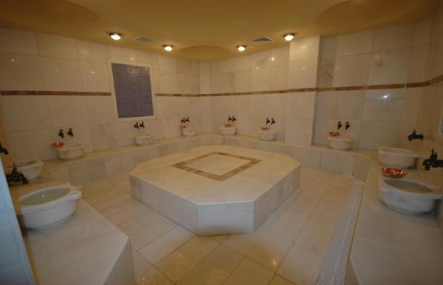 фото отеля Tourist Hotel & Resort Cappadocia изображение №29