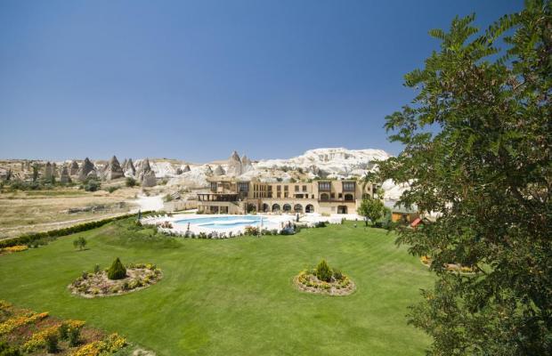 фотографии отеля Tourist Hotel & Resort Cappadocia изображение №27