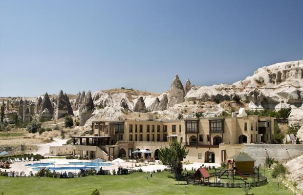 фото Tourist Hotel & Resort Cappadocia изображение №18