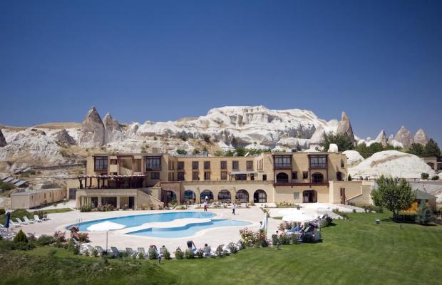 фотографии Tourist Hotel & Resort Cappadocia изображение №16