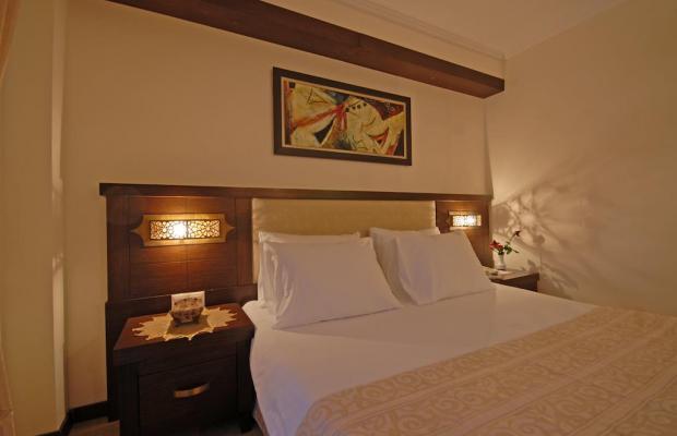 фото отеля Tourist Hotel & Resort Cappadocia изображение №13