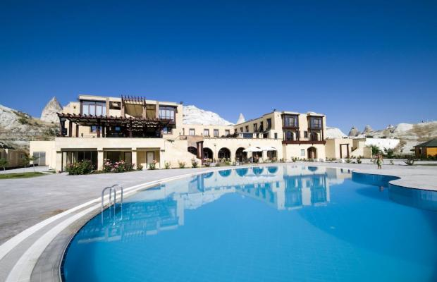 фото отеля Tourist Hotel & Resort Cappadocia изображение №9