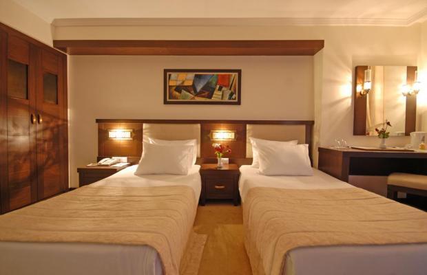 фотографии отеля Tourist Hotel & Resort Cappadocia изображение №3