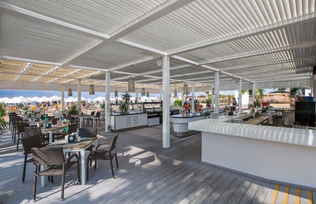 фотографии отеля Sensimar Side Resort & Spa изображение №39