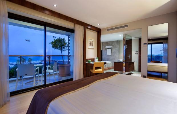 фотографии отеля Sensimar Side Resort & Spa изображение №31