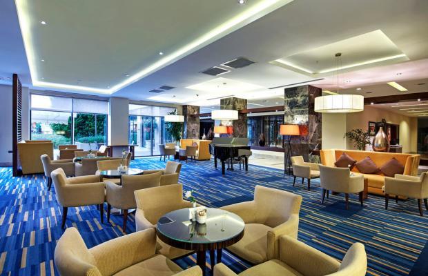 фото Sensimar Side Resort & Spa изображение №26