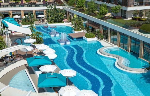 фото Sensimar Side Resort & Spa изображение №14