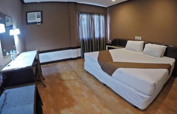 фото отеля Holiday Spa Hotel изображение №21