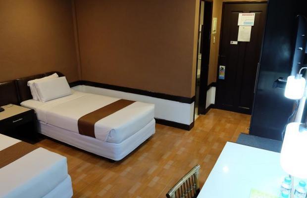 фото отеля Holiday Spa Hotel изображение №17