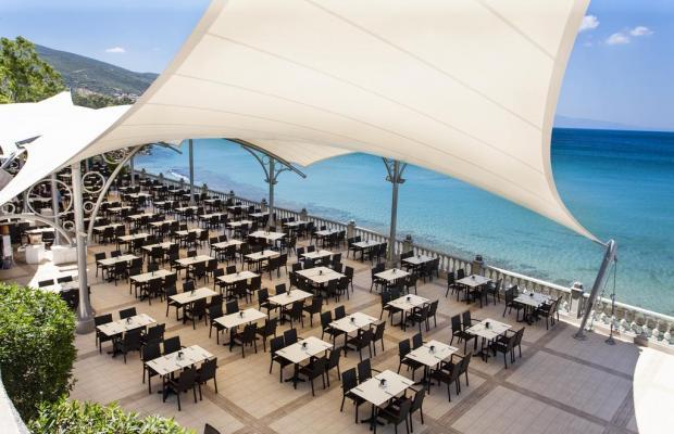 фото отеля Tusan Beach Resort изображение №9