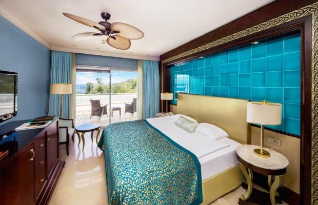 фото Rixos Premium Bodrum (ех. Rixos Hotel Bodrum) изображение №22