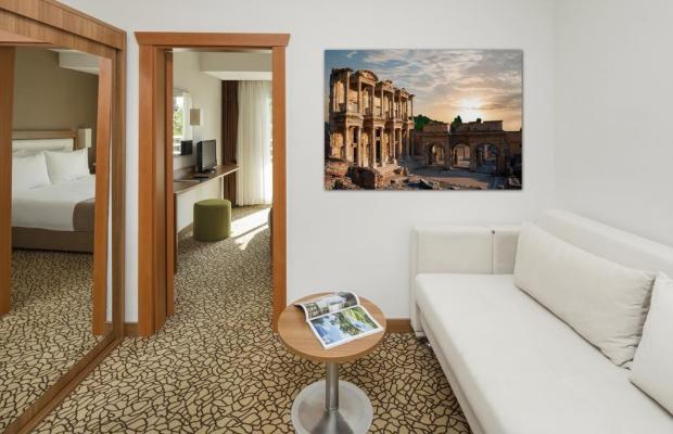 фото отеля Richmond Ephesus изображение №17