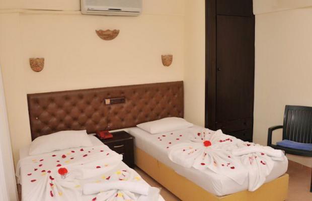 фотографии отеля Alibabam Hotel & Apart изображение №23