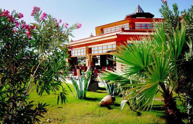 фото отеля Angora Beach Resort изображение №25