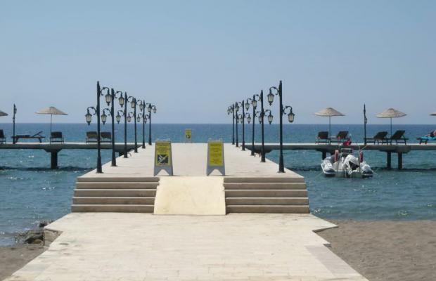 фотографии отеля Dora Club Asa Beach (ex. Asa Club Holiday Resort) изображение №3