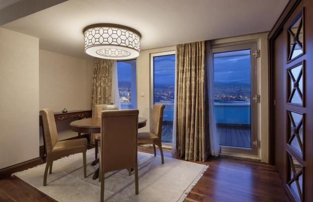фото отеля Hilton Kayseri изображение №33