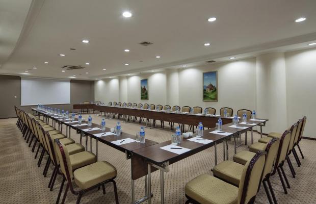 фотографии отеля Hilton Kayseri изображение №19