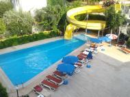 Park Avrupa (ex. Kemer Park Rama; Dream Box Hotel), 3*