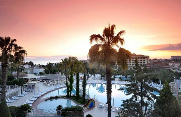 фото отеля Seaden Corolla изображение №21