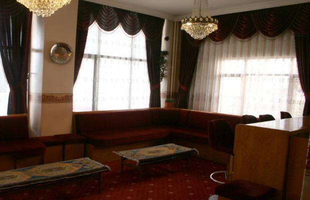 фотографии отеля Nisa изображение №7
