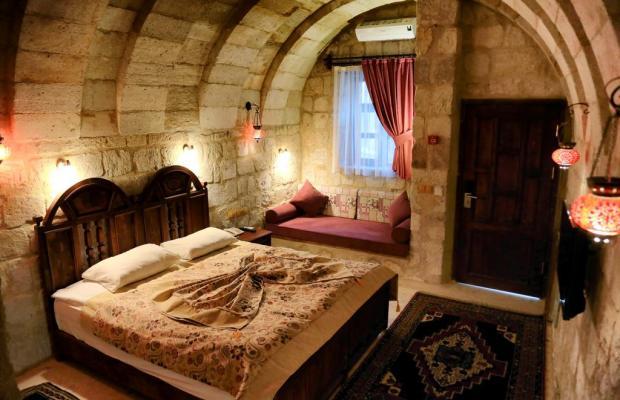 фото отеля MDC Cave Hotel изображение №21