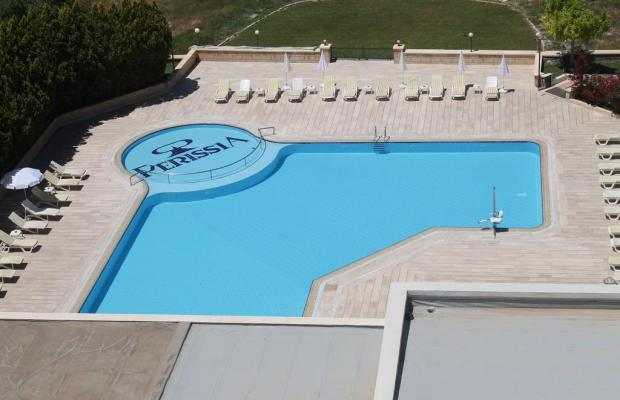 фото Perissia Hotel & Convention Center изображение №2