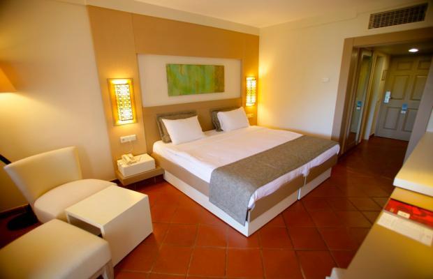 фотографии отеля Hapimag Sea Garden Resort изображение №19