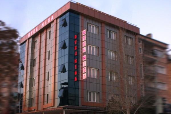 фото отеля Nisa изображение №5
