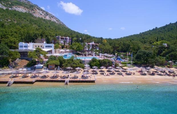 фото отеля Hapimag Sea Garden Resort изображение №1