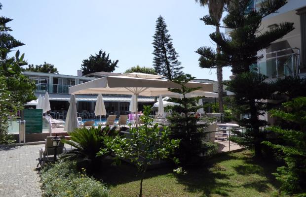 фотографии отеля Altinkum Park изображение №3