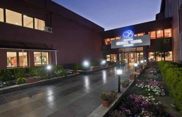 фотографии Crystal Kaymakli Hotel & Spa изображение №16