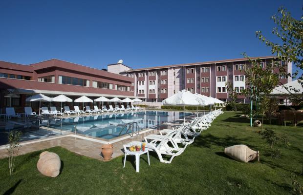 фото отеля Crystal Kaymakli Hotel & Spa изображение №9